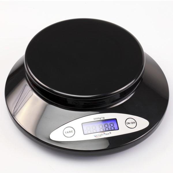 Best Digital Kitchen Scale: Weighmax 2810-2KG Digital Kitchen Scale